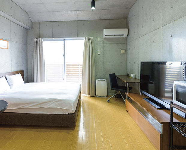 Confort Double Room